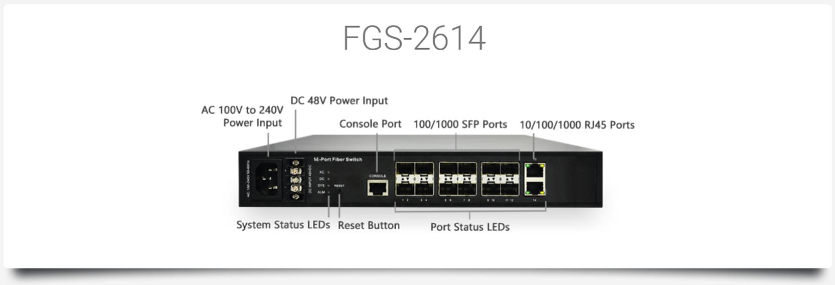 FGS-2614