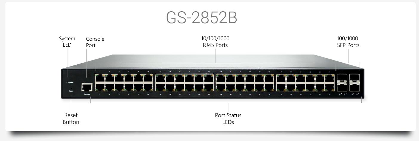 GS-2852B