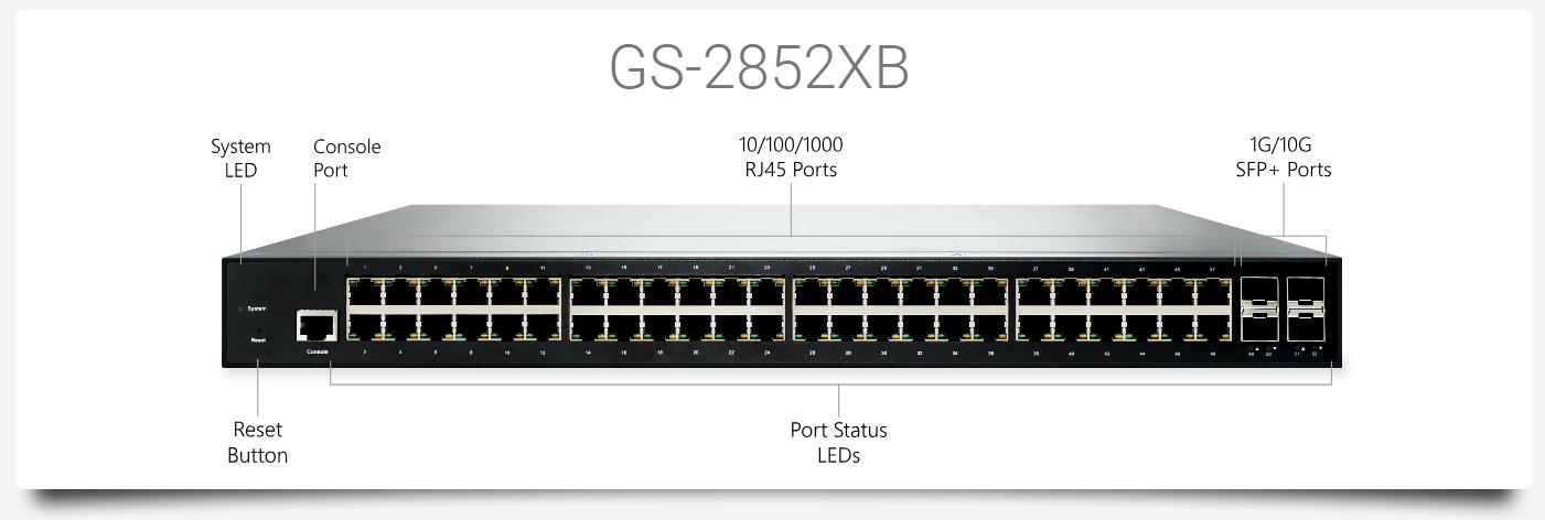 GS-2852XB