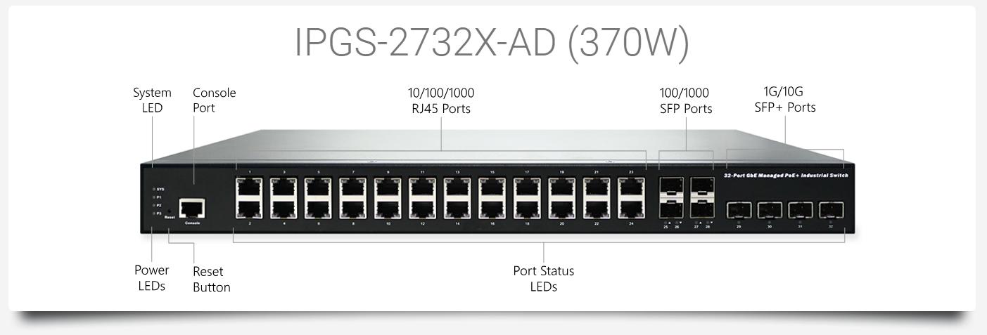IPGS-2732X-AD