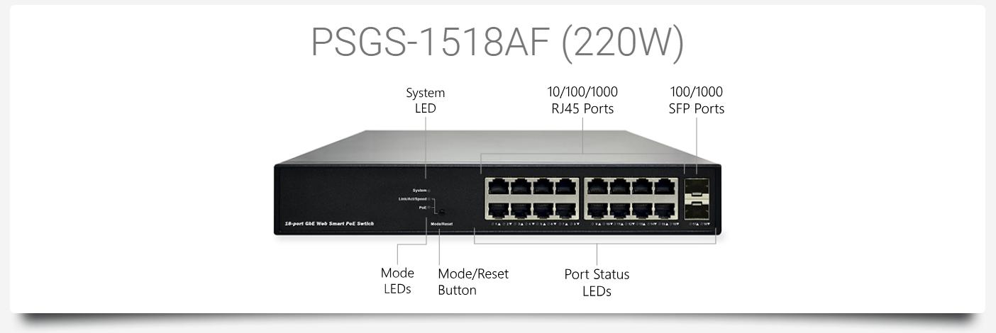 PSGS-1518AF