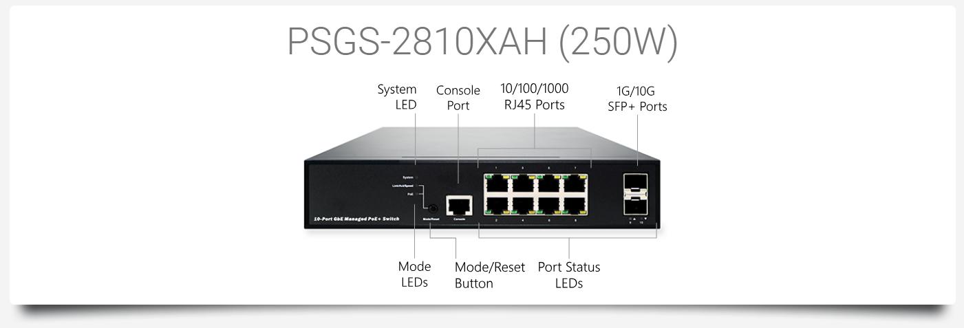 PSGS-2810XAH