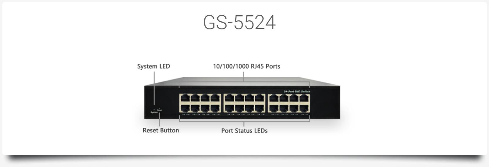 GS-5524