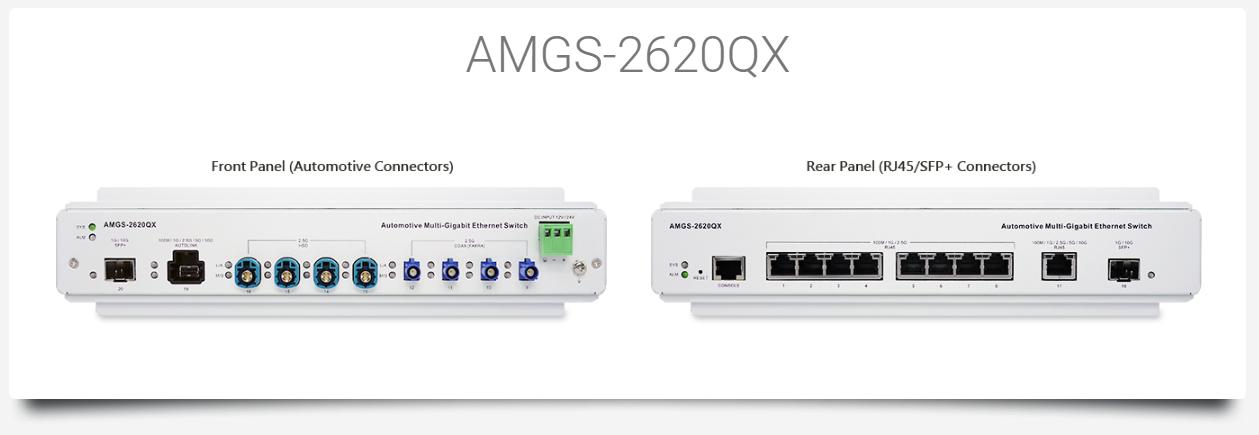 AMGS-2620QX