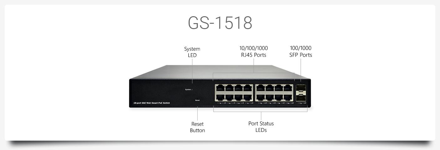 GS-1518
