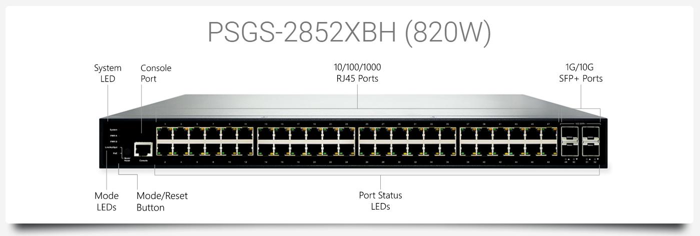PSGS-2852XBH